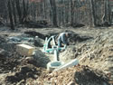 Kenny Carroll Excavating - Lake of the Ozarks: Image